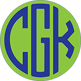 The Cameron K. Gallagher Foundation Logo