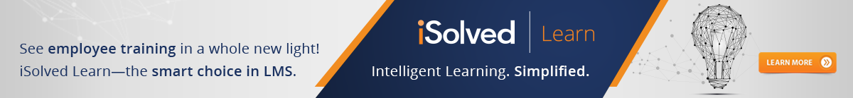 iSolved Learn